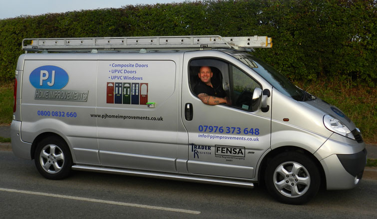 UPVC Windows and doors Worcester