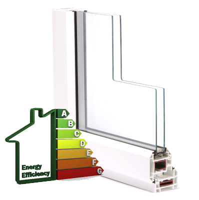 double glazing energy rating worcester