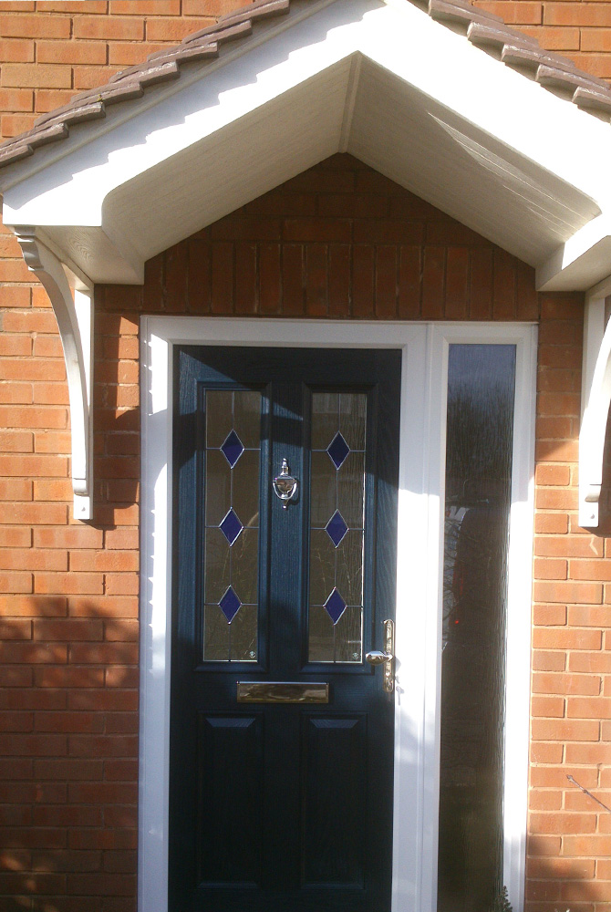 UPVC Windows Worcester 4