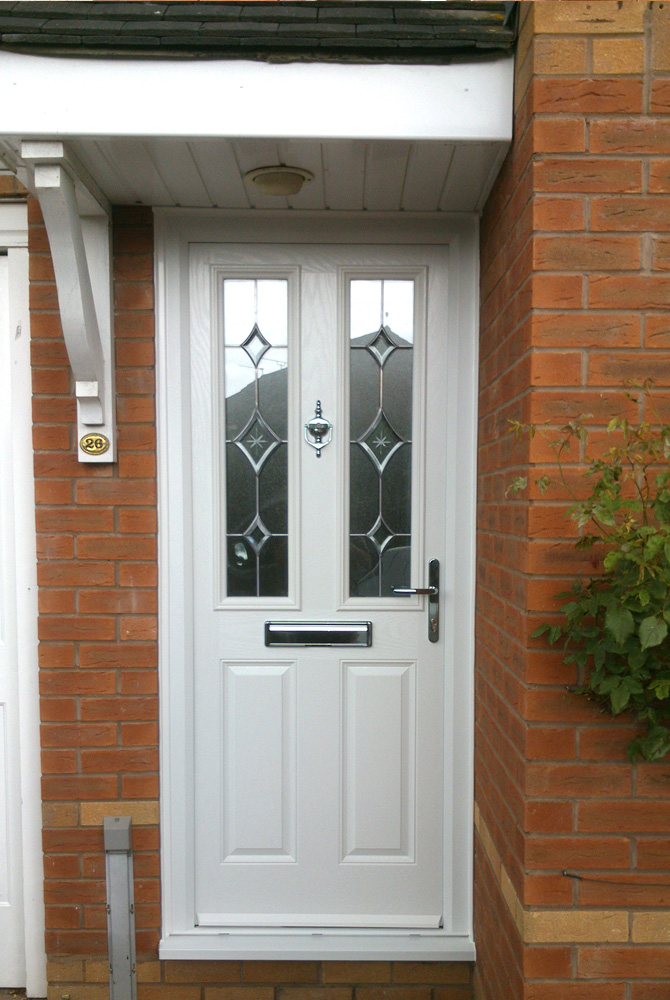 UPVC Windows Worcester 8