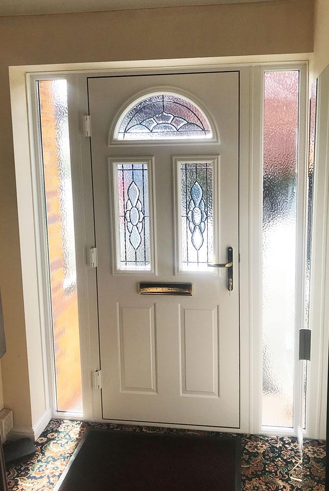 Composite Doors Worcester 9