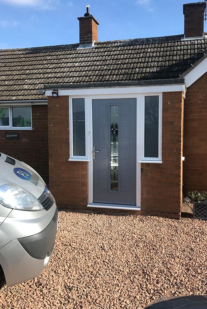 Composite Doors Worcester 6
