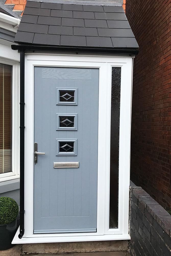 Composite Doors Worcester 8