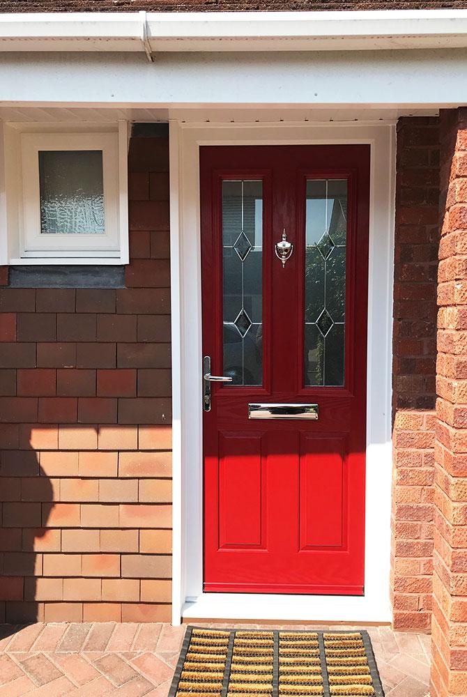 Composite Doors Worcester 5