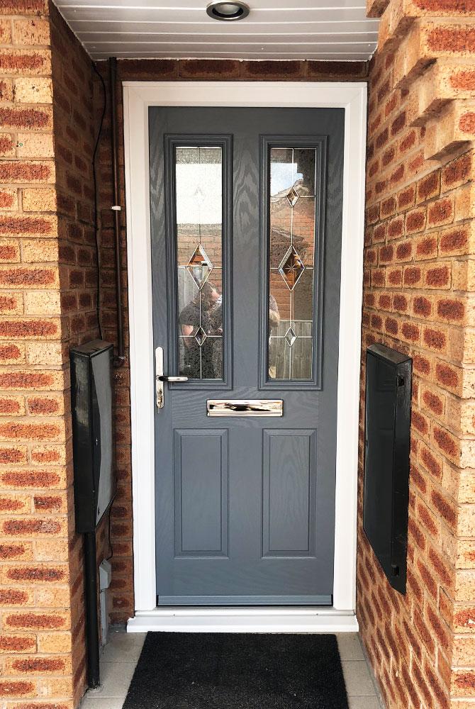 Composite Doors Worcester 7