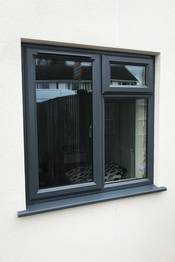 UPVC windows worcester 15
