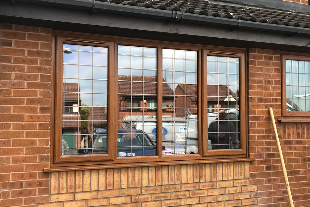UPVC Windows Worcester 18