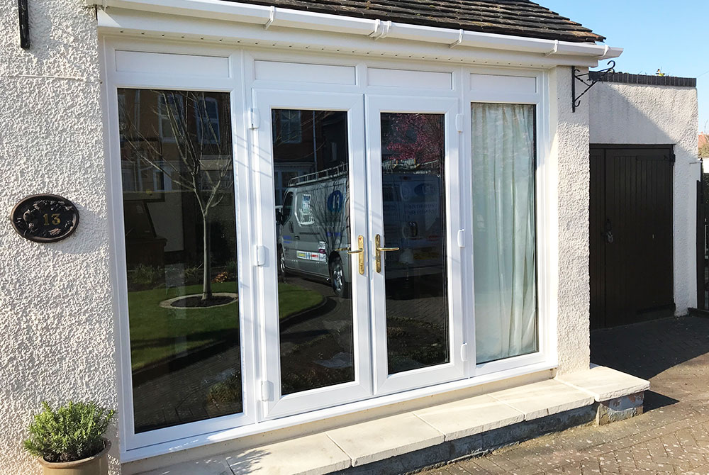 UPVC Windows Worcester 19
