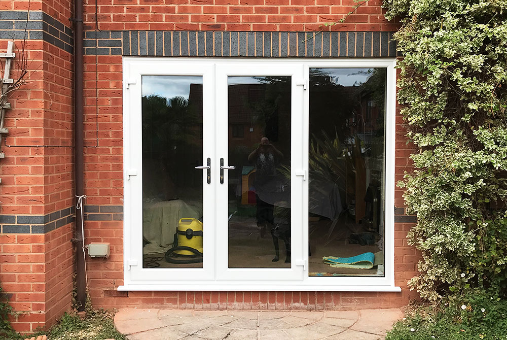 UPVC Windows Worcester 20
