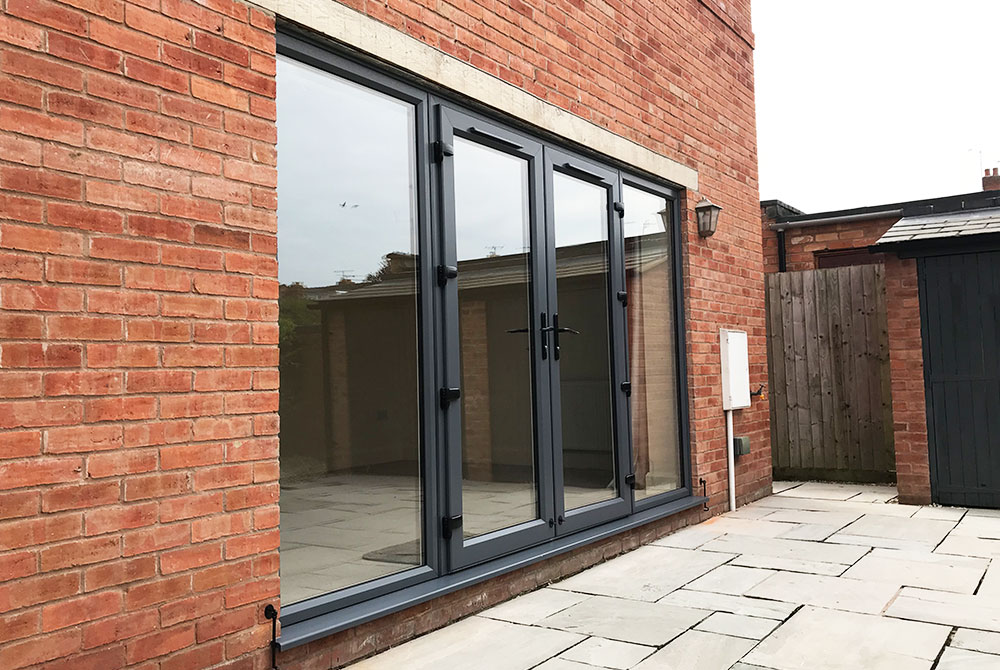 UPVC windows worcester 17