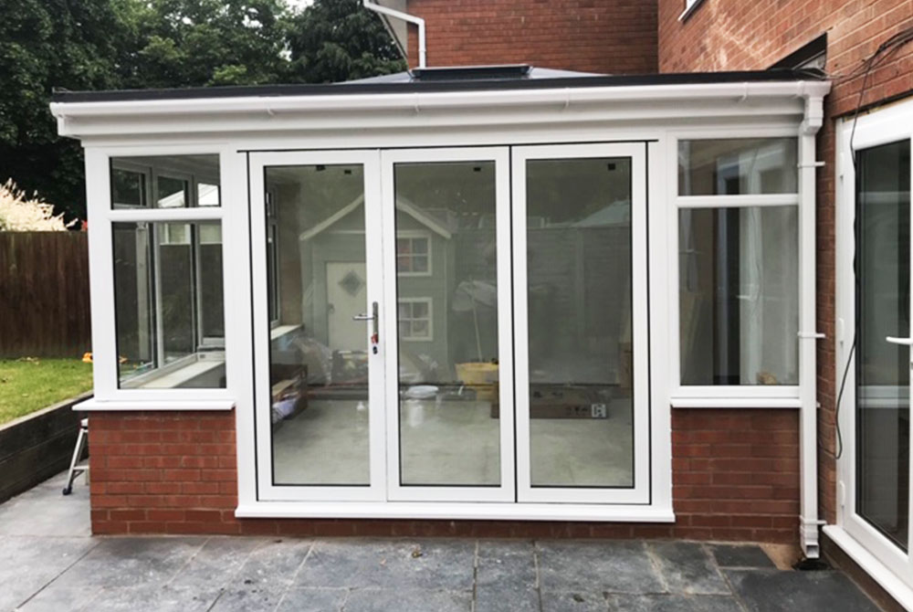UPVC Windows Worcester 21